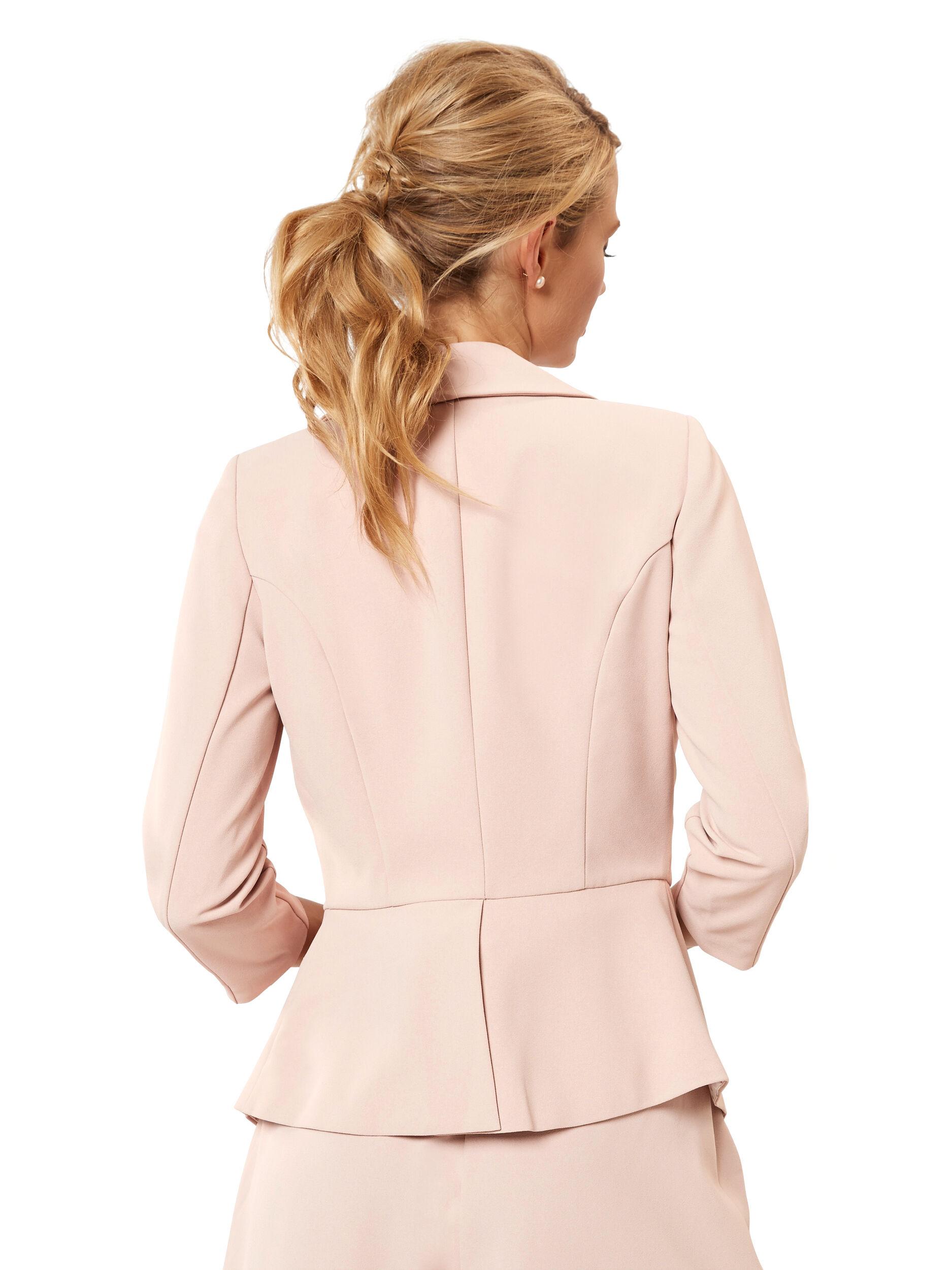 Aries 3/4 Sleeve Jacket