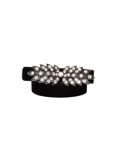 Trilly Jewel Belt