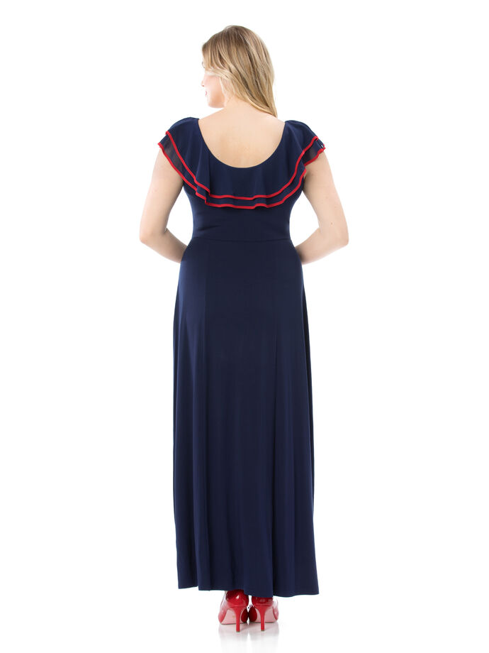 Holiday Maxi Dress