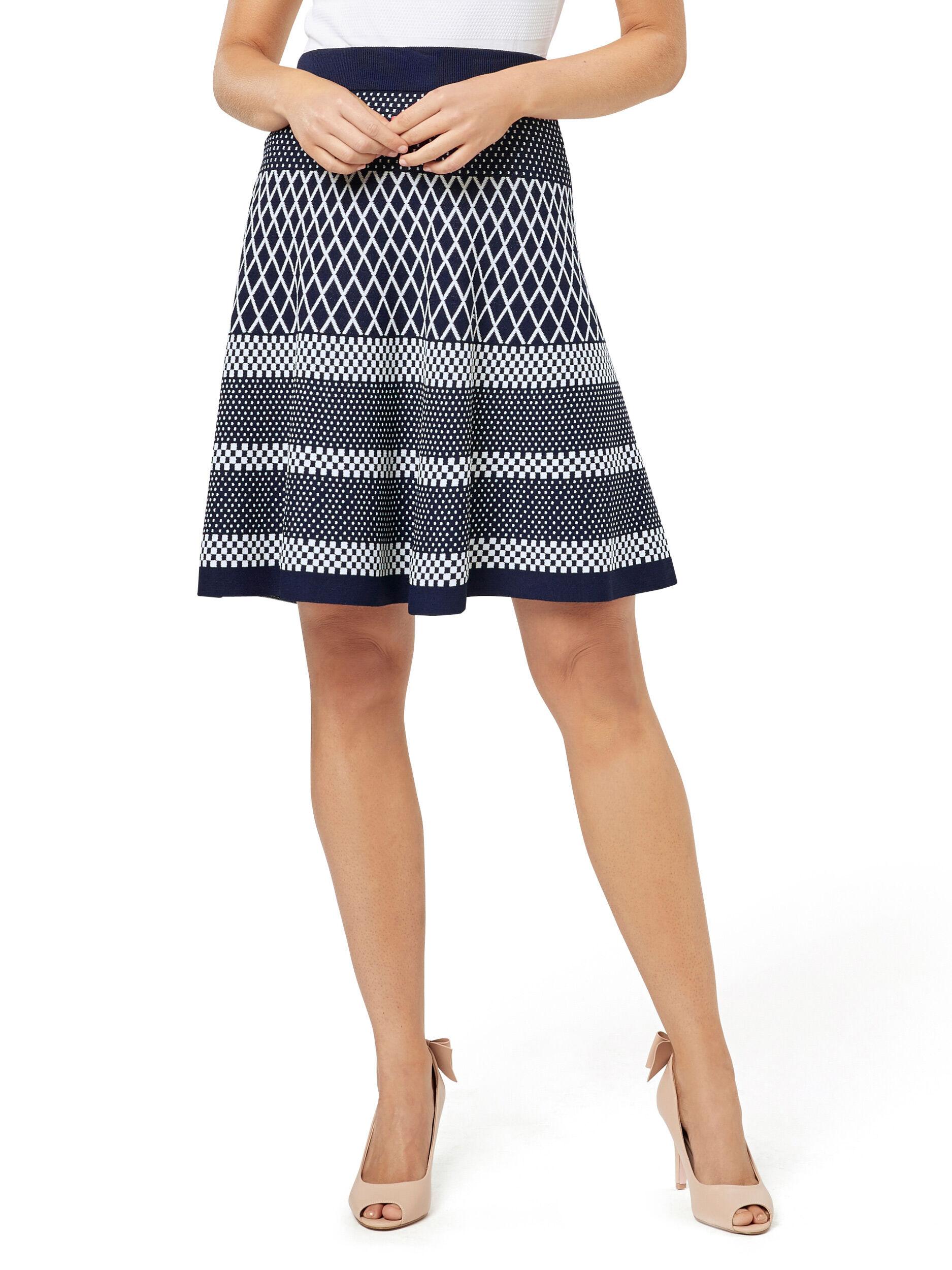 Cleo Knit Skirt