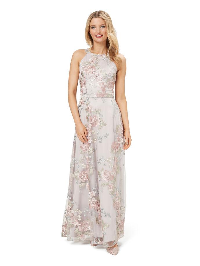 Love Spell Maxi Dress