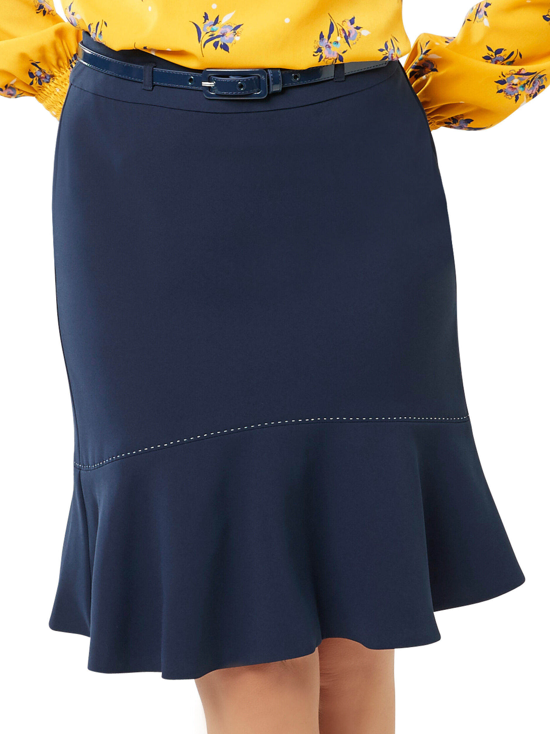 Jenner Skirt