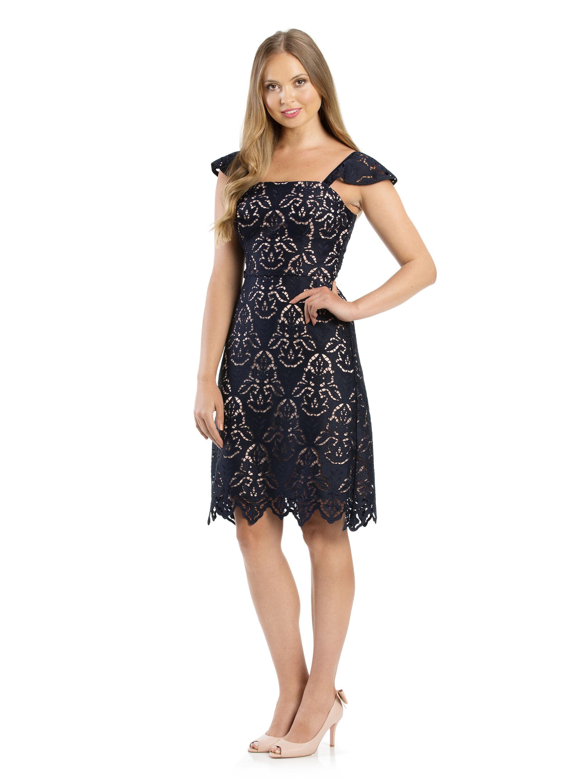 Nian Dress