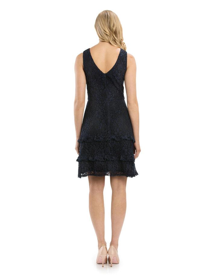 Lilly Lace Dress