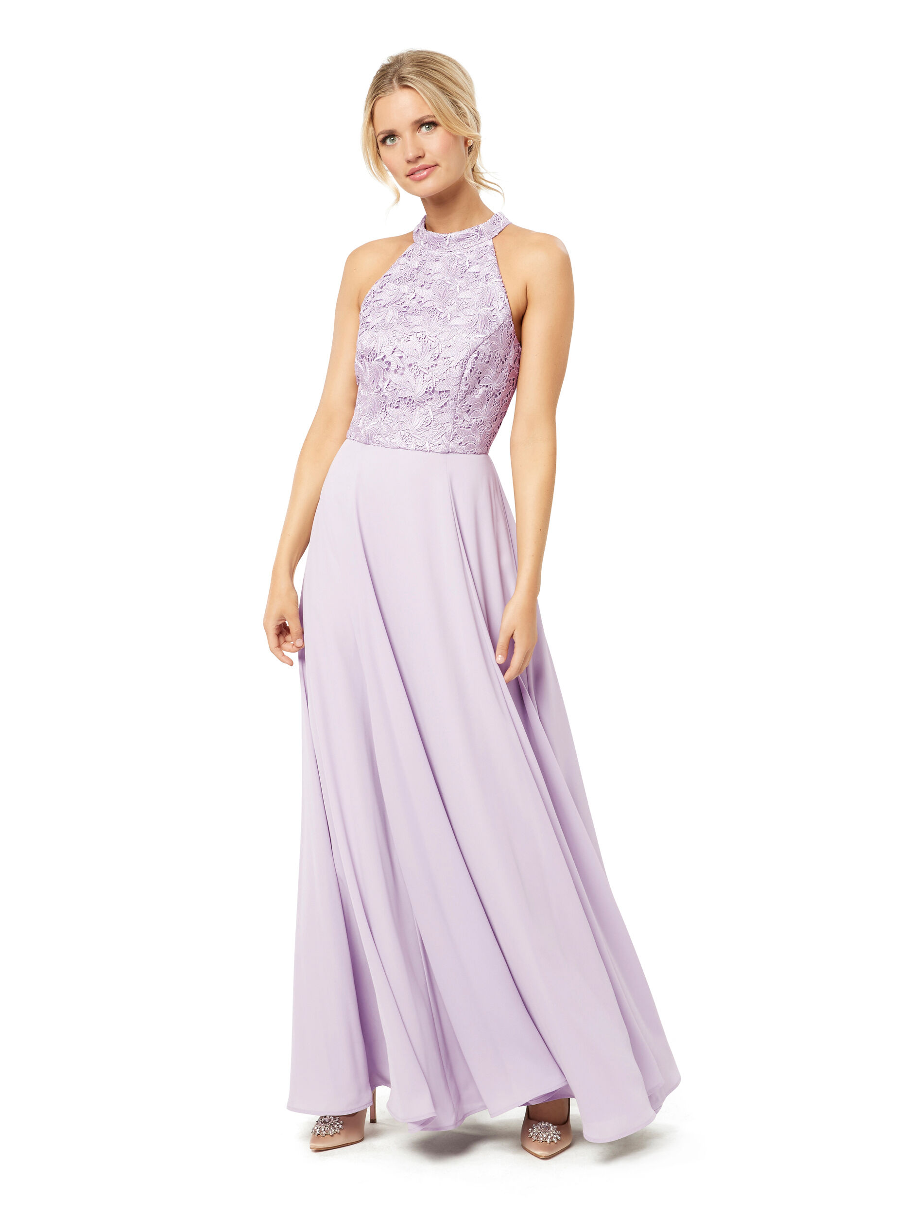 0a8f85a03ff Angelina Love Maxi Dress
