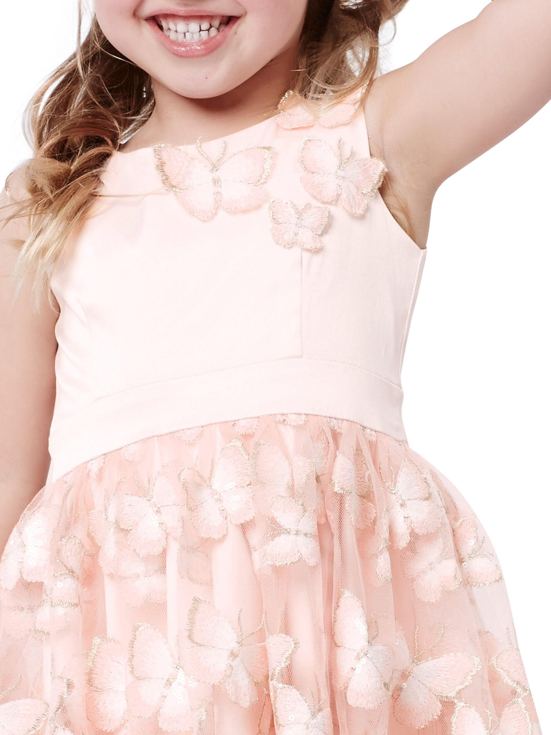 My Little Butterfly Dress
