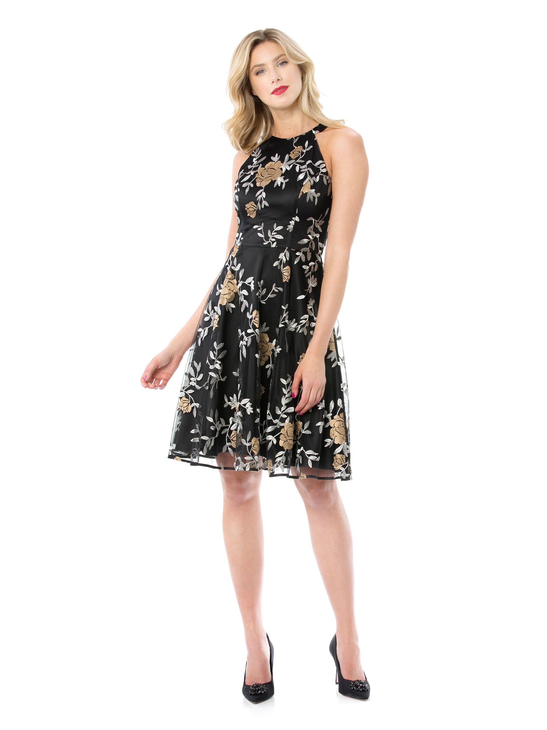 One Night In Florence Dress