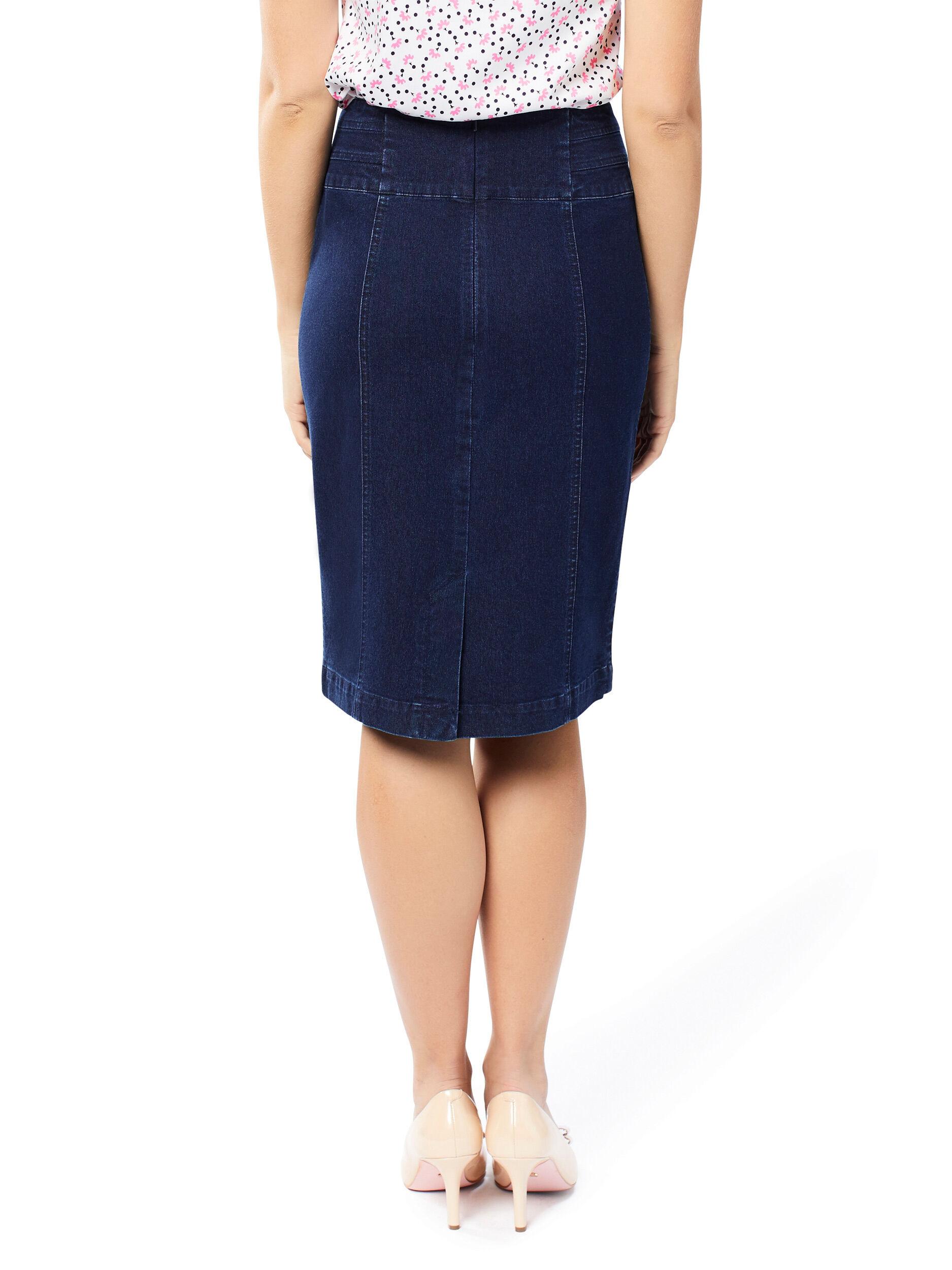 Sailor Skirt