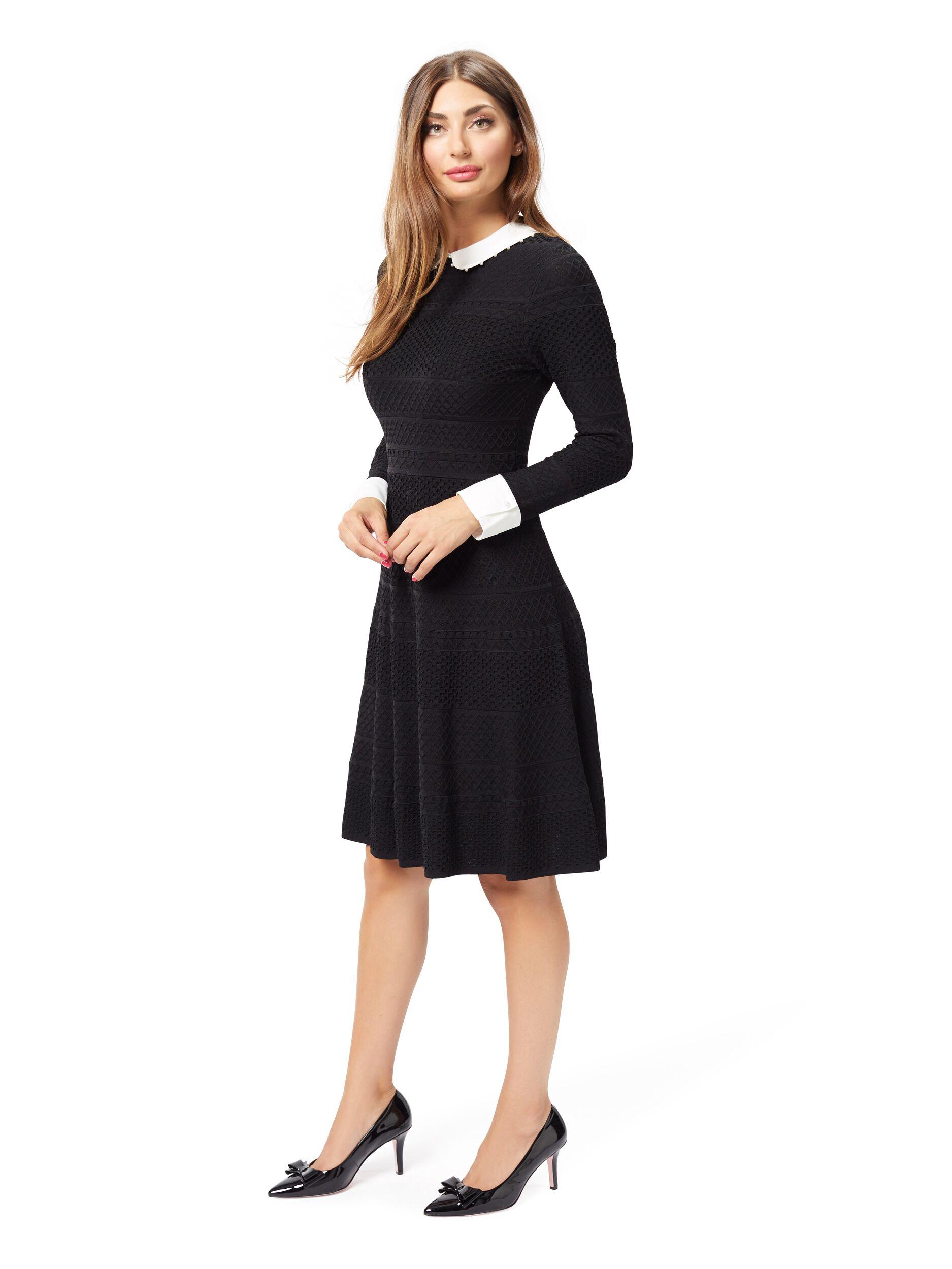 Lady Lulu Knit Dress