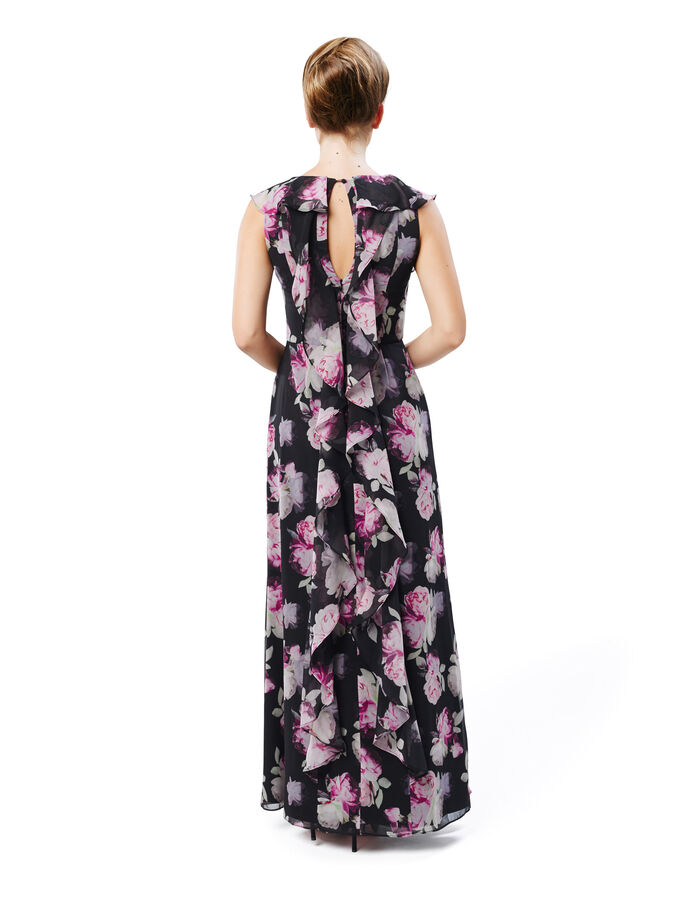 After The Storm Maxi Dress