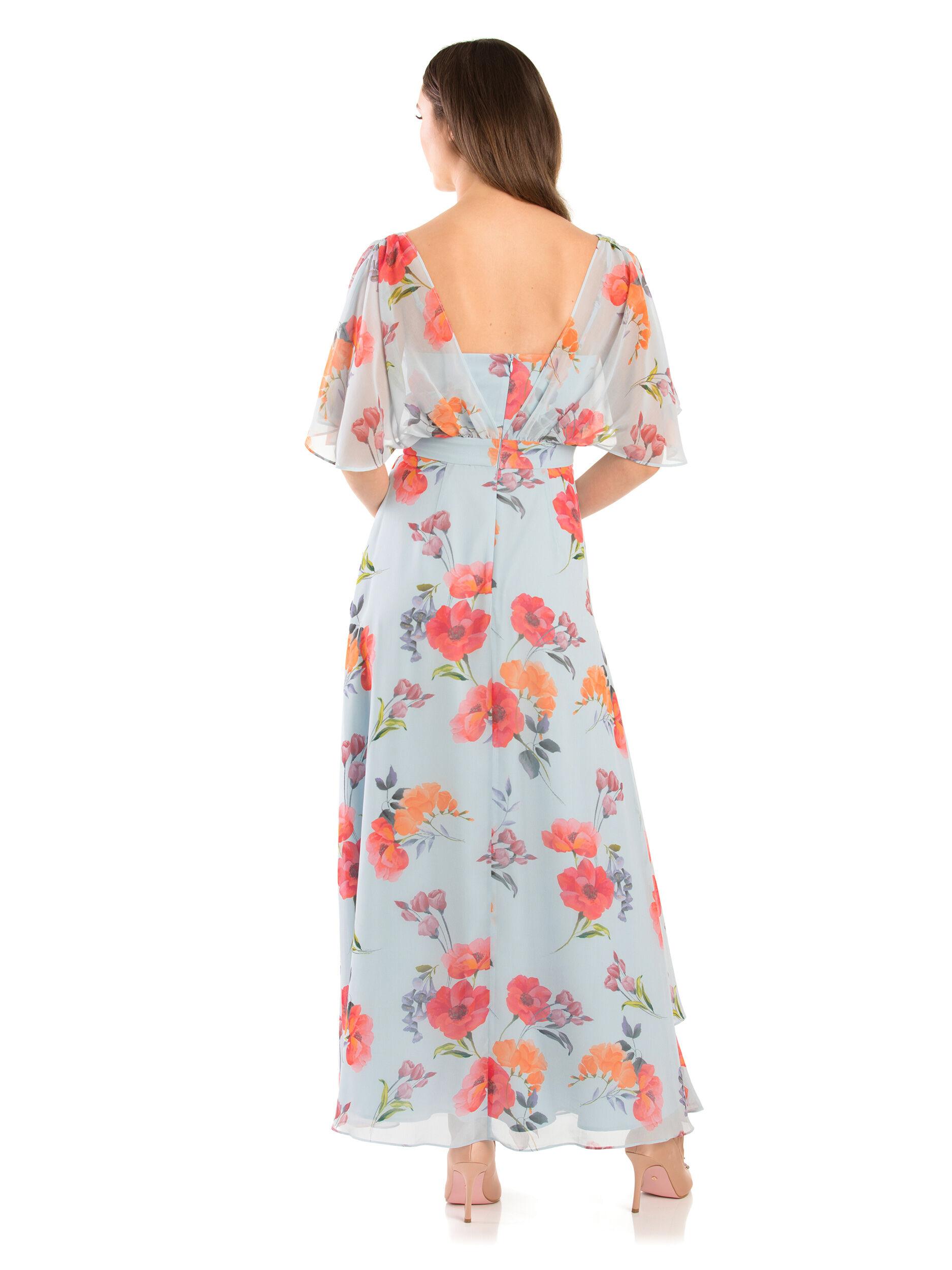 Dream All Day Maxi Dress