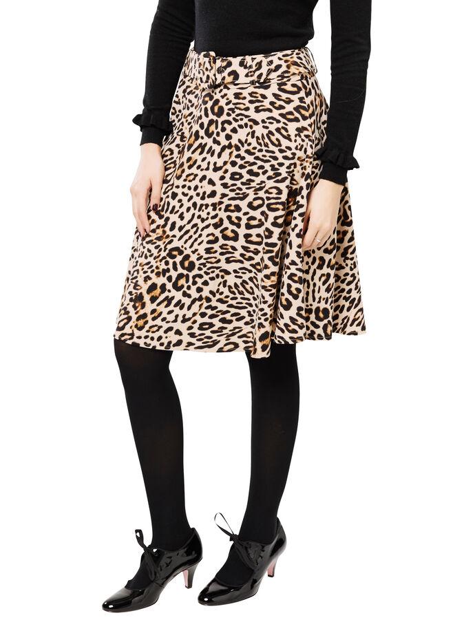 Feline Fine Skirt