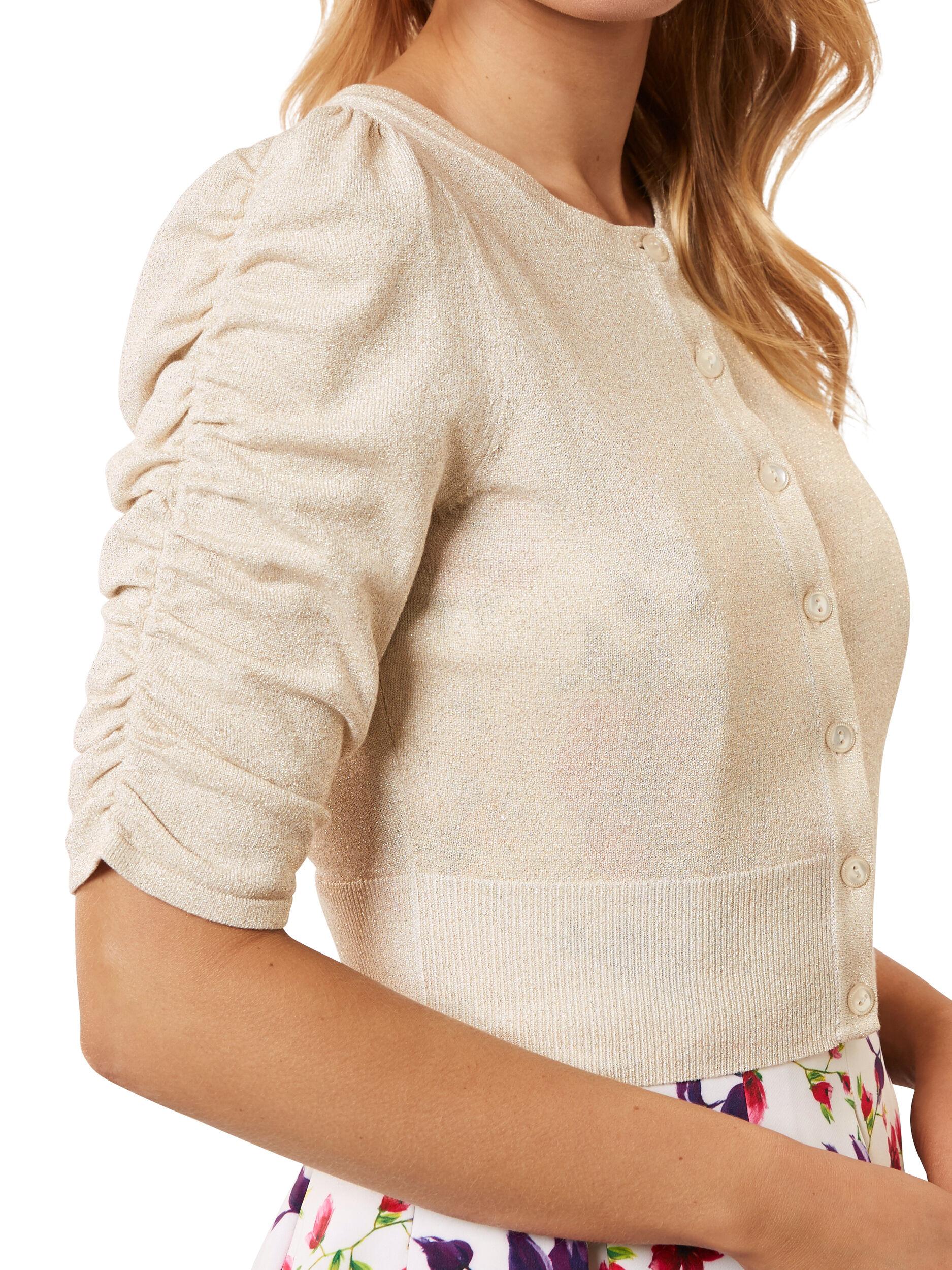 Lila Rose Shimmer Cardi