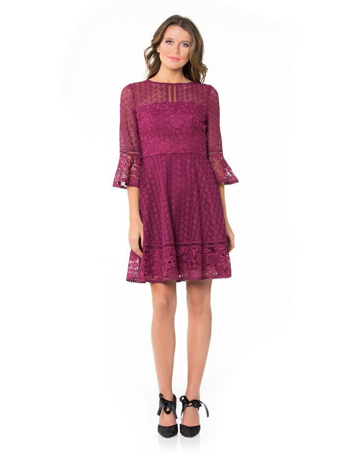 Sugar Hill Dress