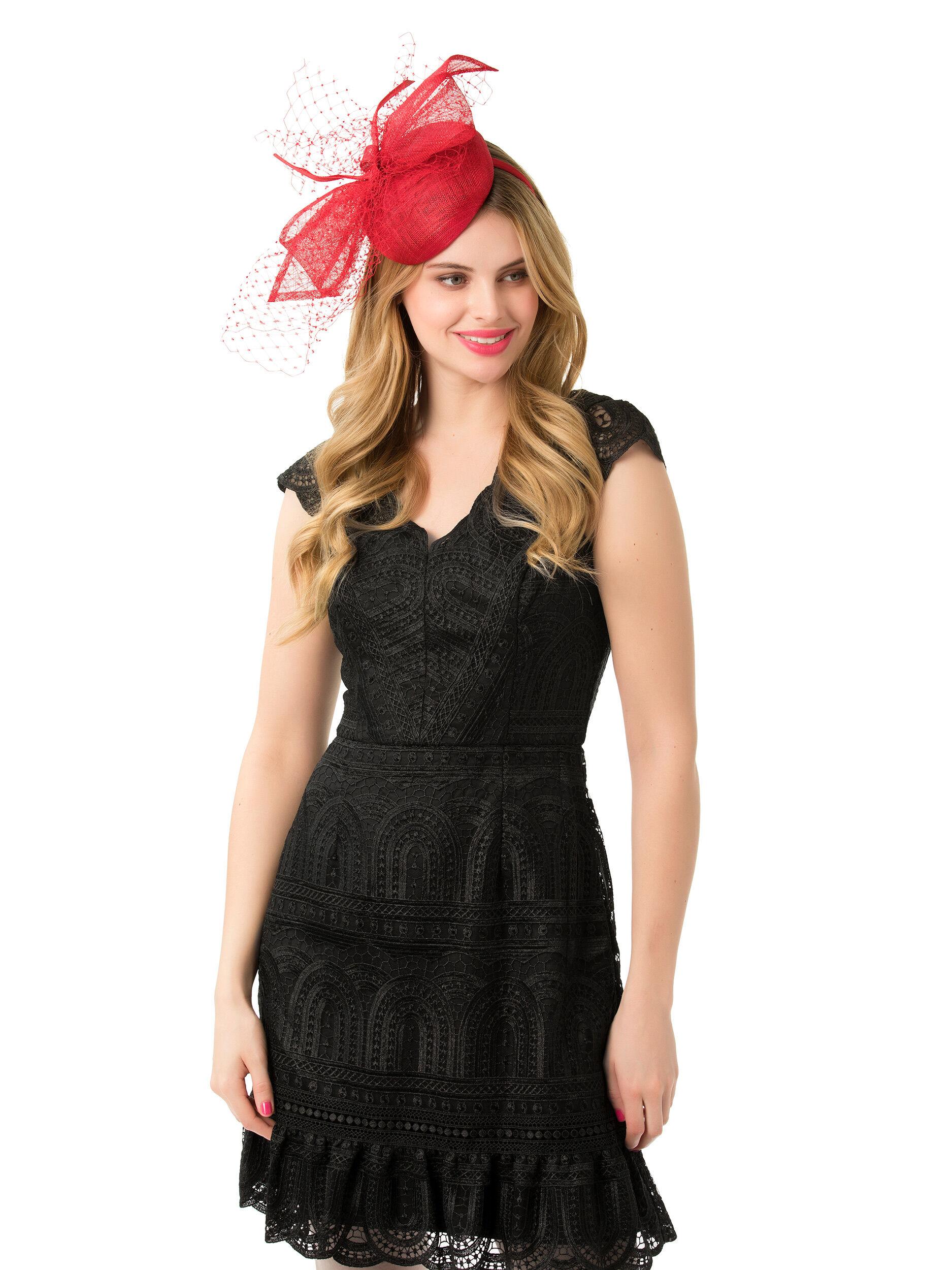 Sarah Hat