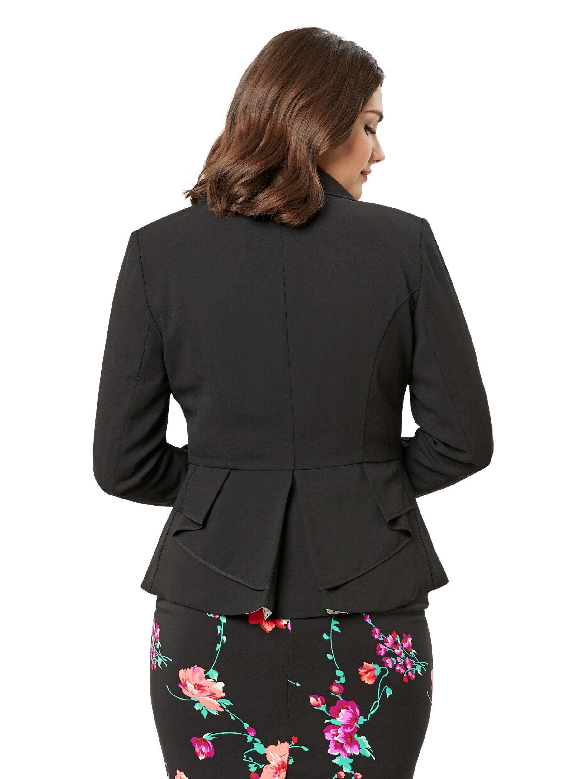 Turner Jacket