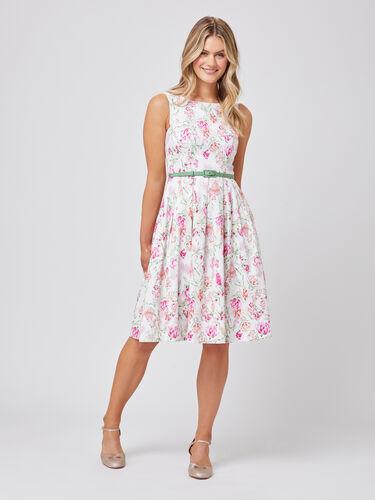 Bloom Prom Dress