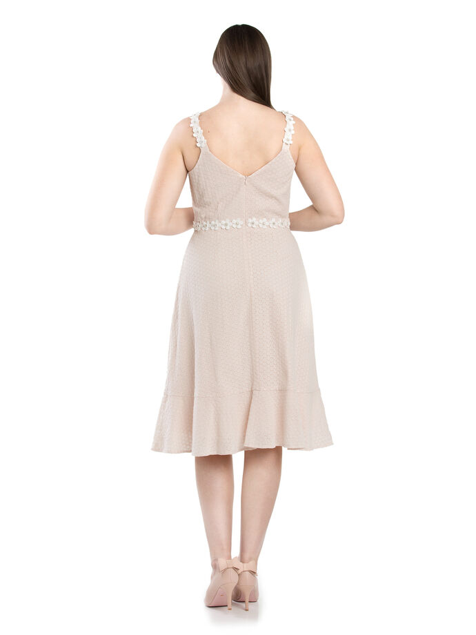 Evie Rose Dress