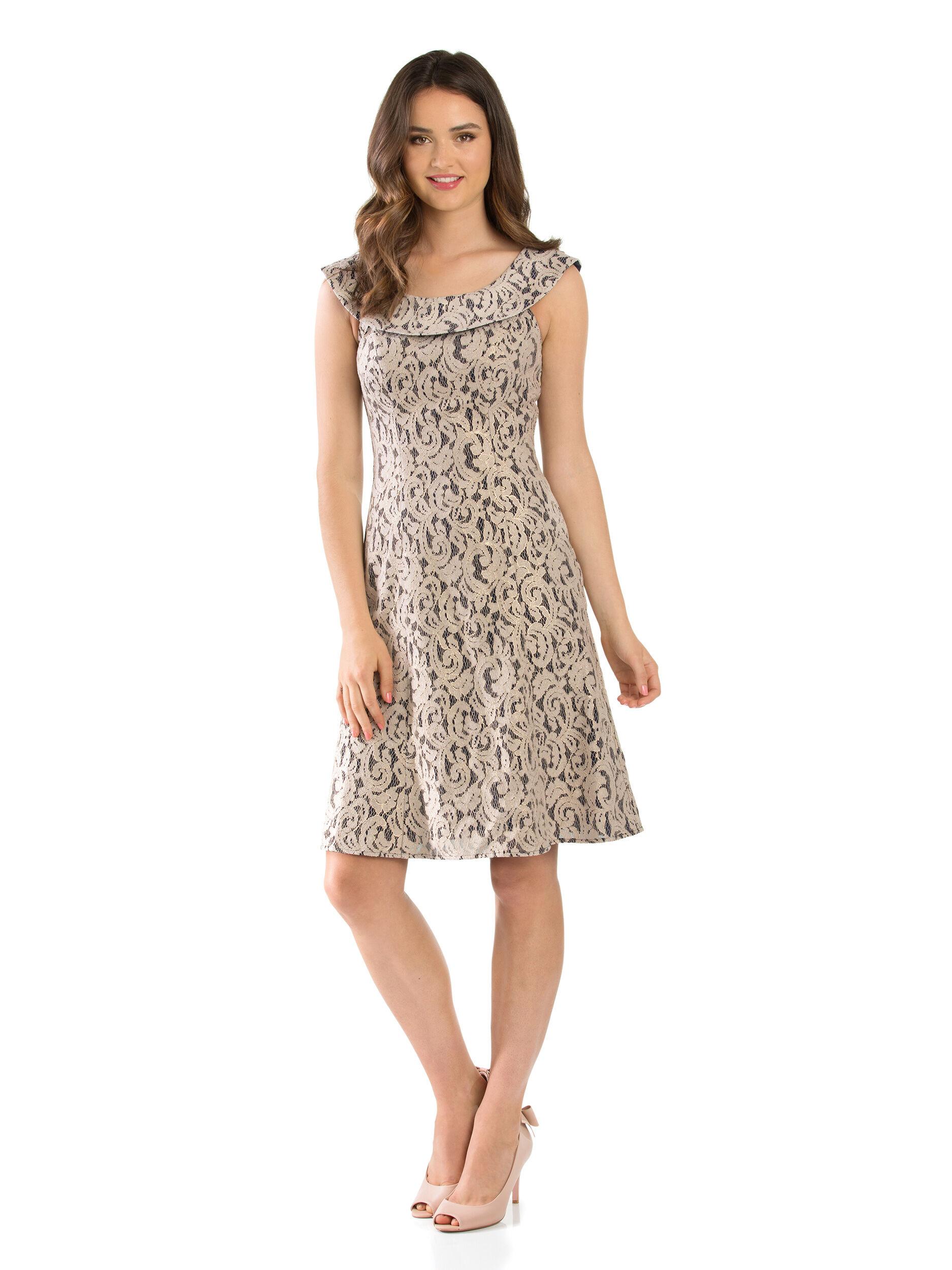 Pilina Dress