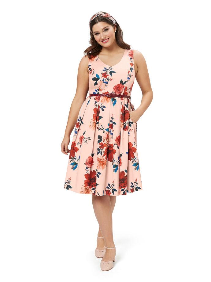Rose Dancer Dress