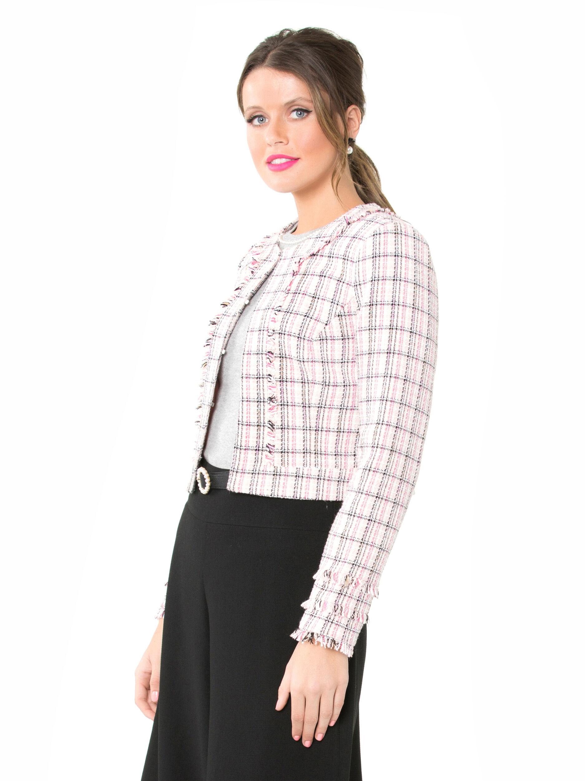 Uptown Girl Jacket