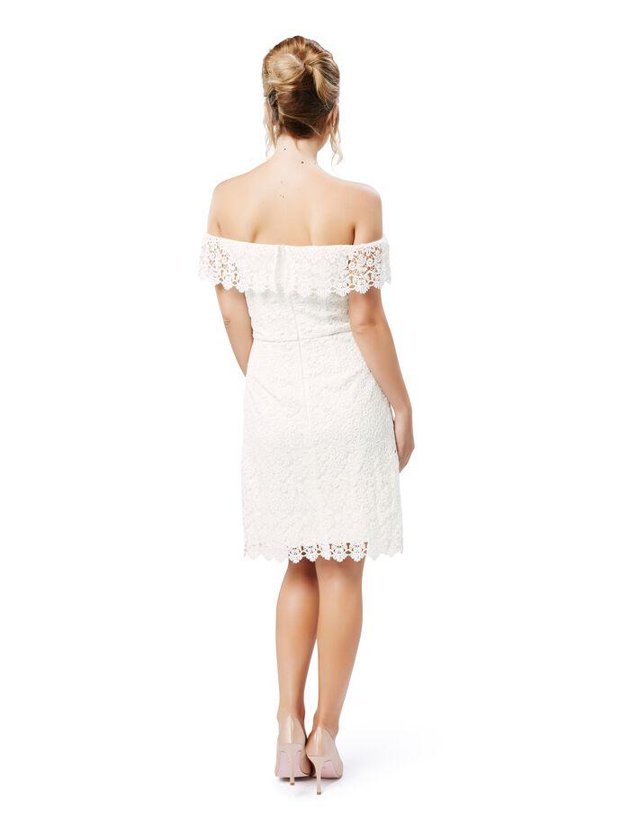Miss Maria Dress