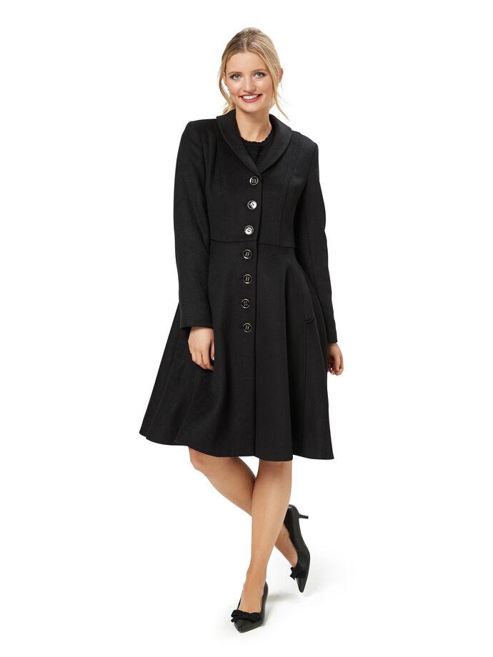 Serena Coat