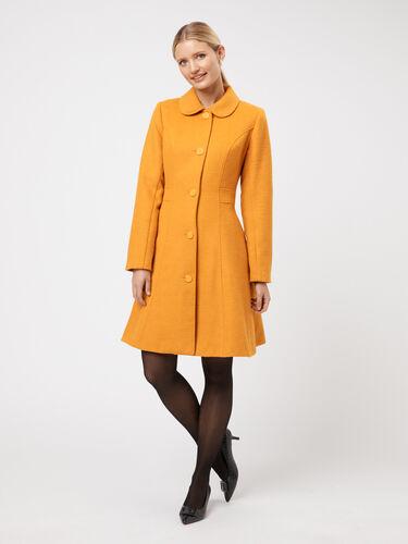 Mademoiselle Coat