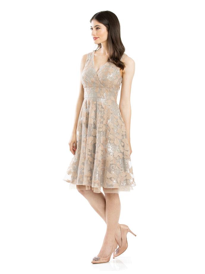 Twinkle and Twirl Dress