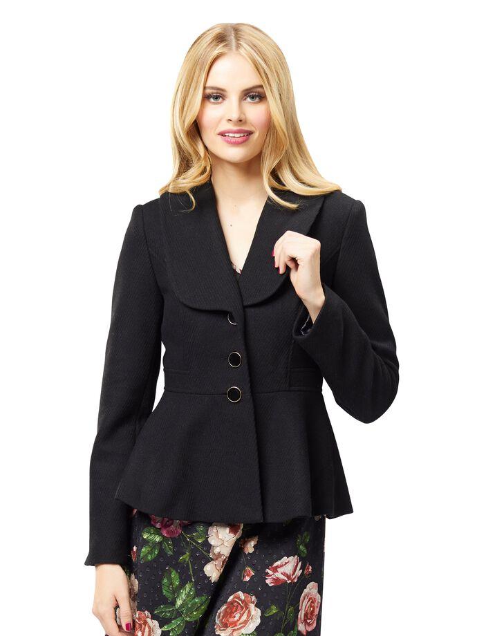 Markle Jacket