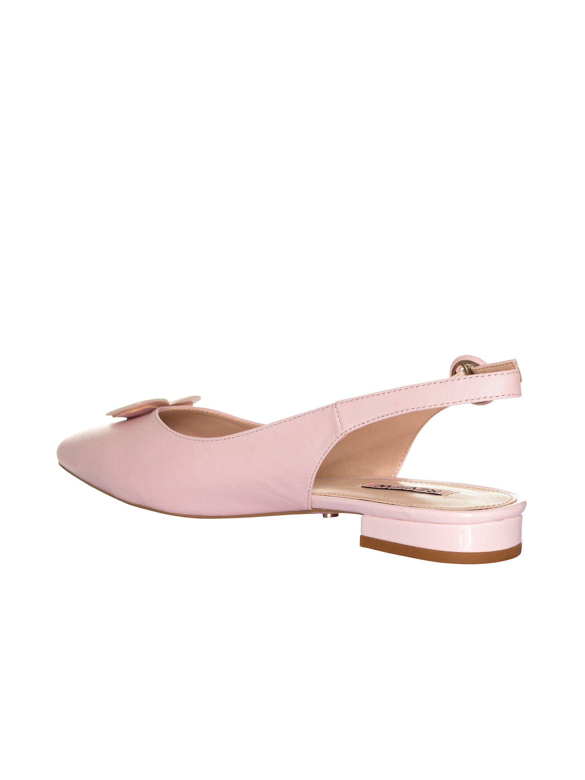 Shelley Heart Shoe