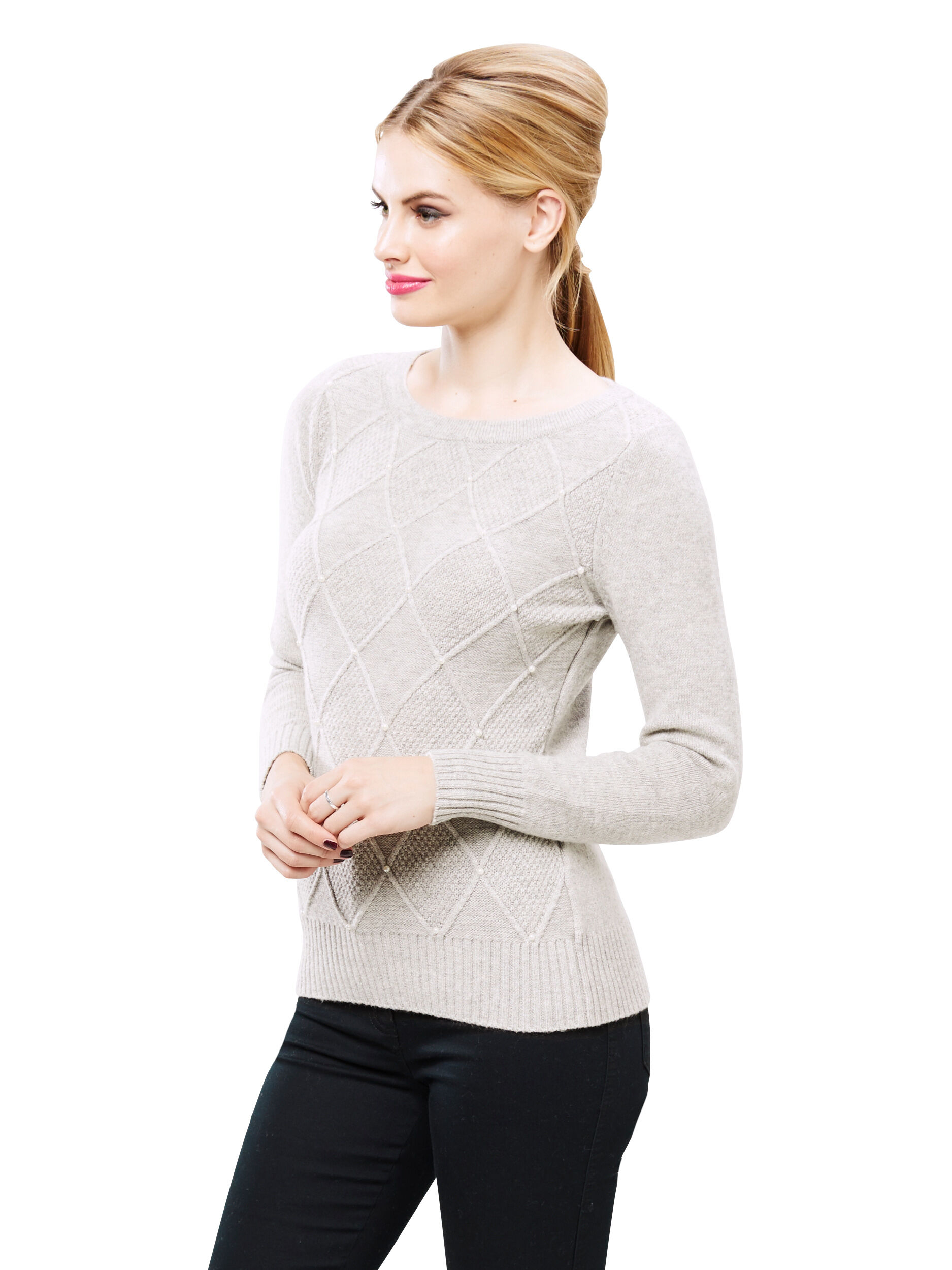 Beatrice Jumper