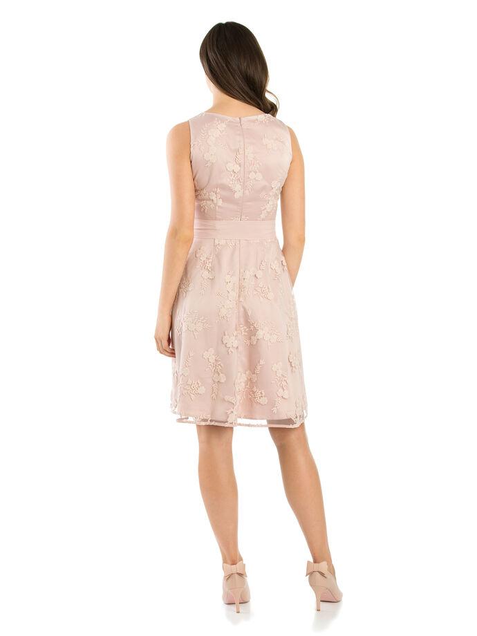 Paloma Rose Dress