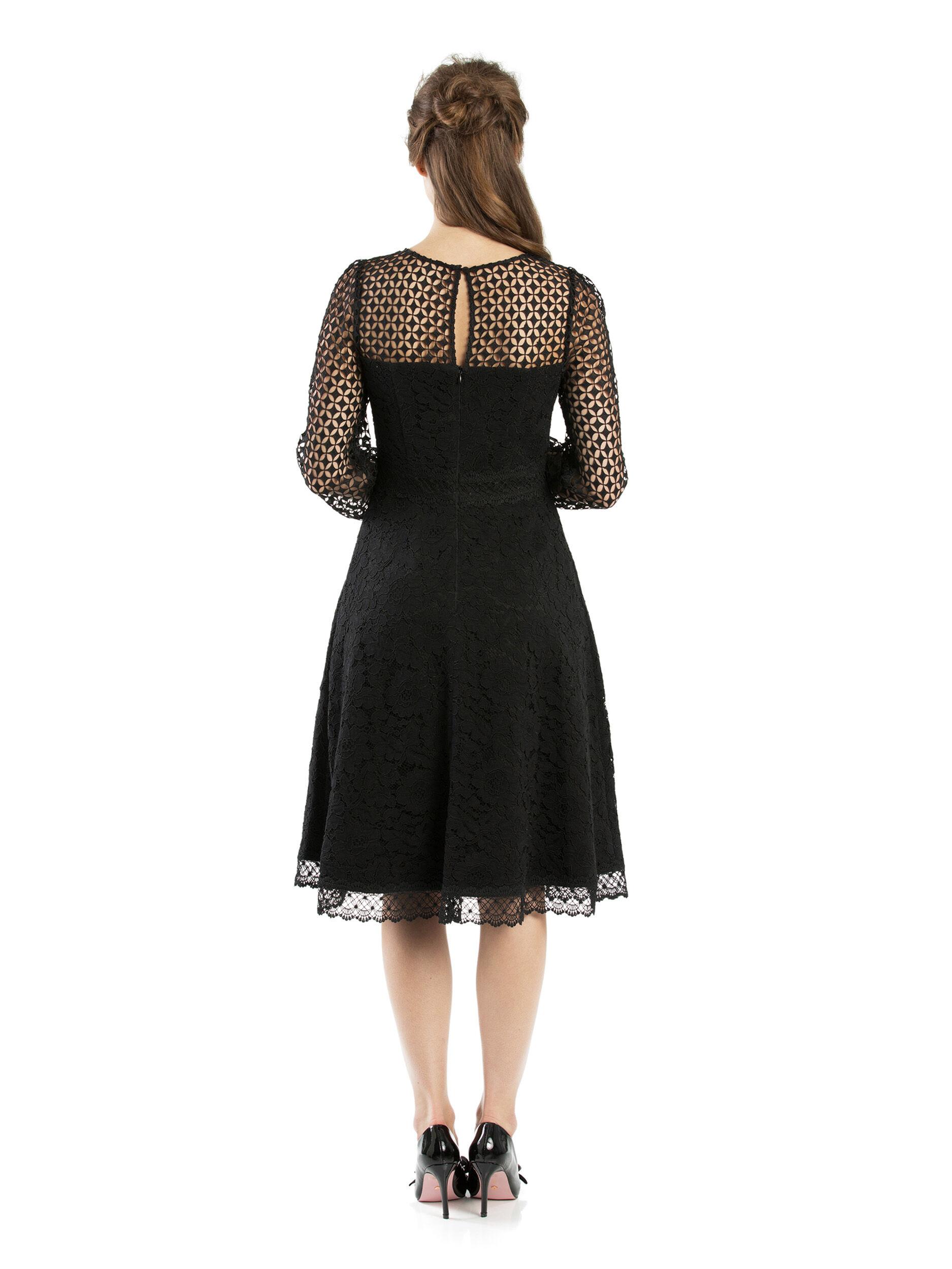 Alice Lace Dress