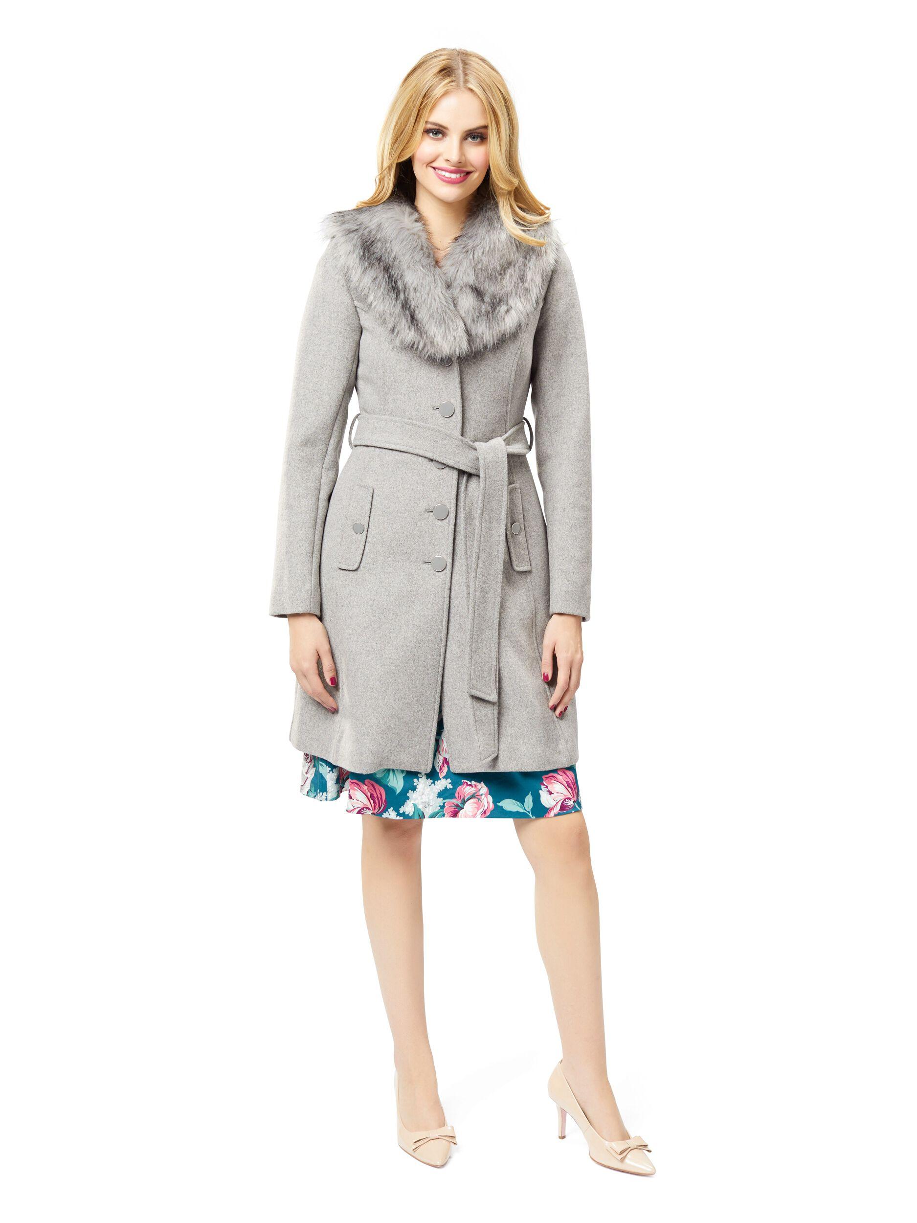 Tawny Coat