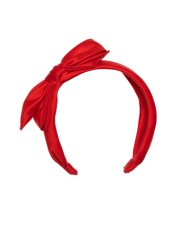 Pretty As A Bow Headband