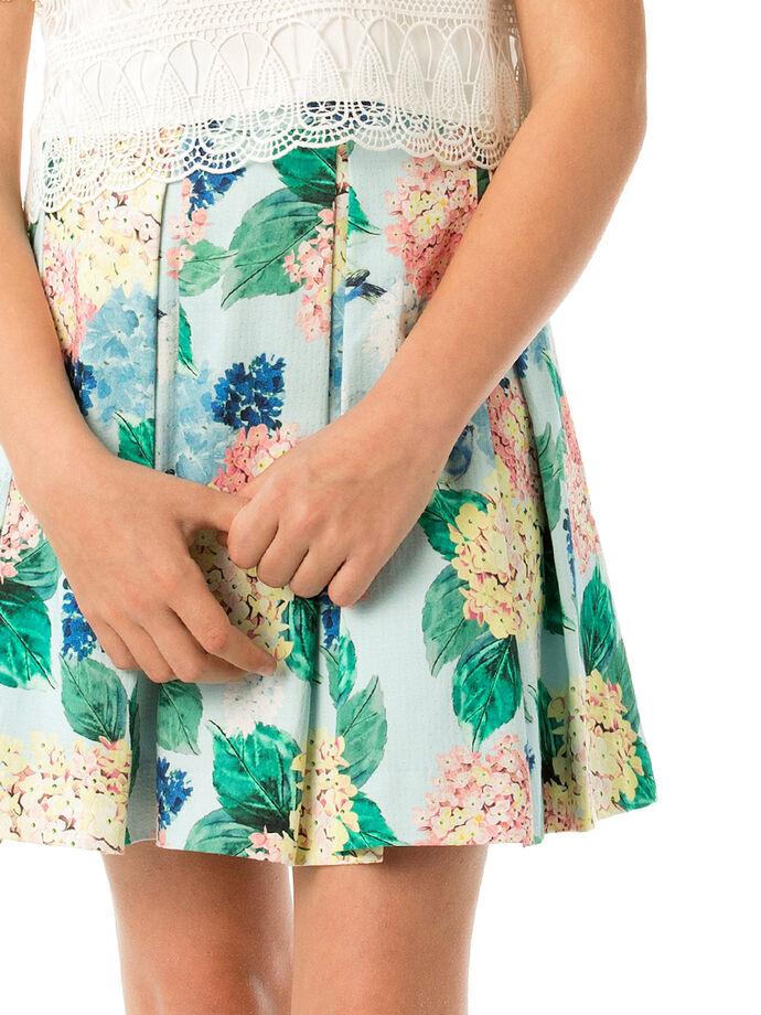8 -14 Girls Prom Skirt