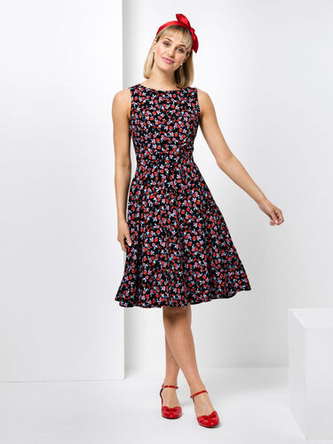 My Darling Floral Dress