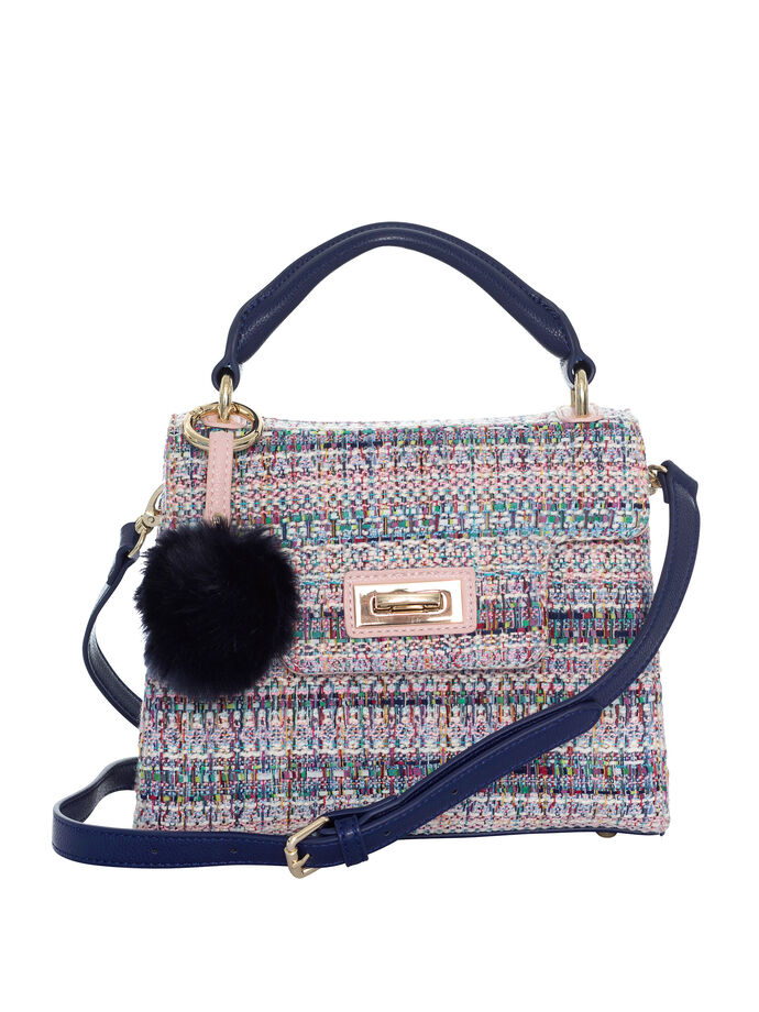 Tristy Tweed Bag