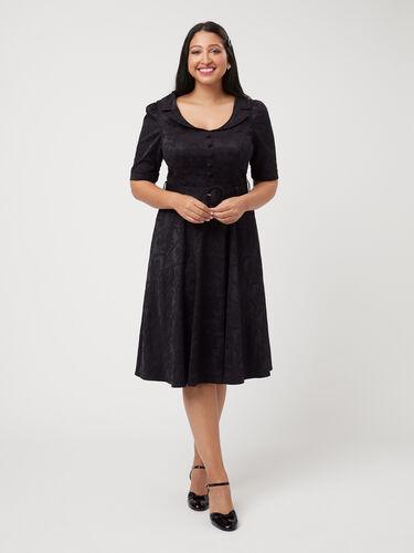Vermont Shirt Dress
