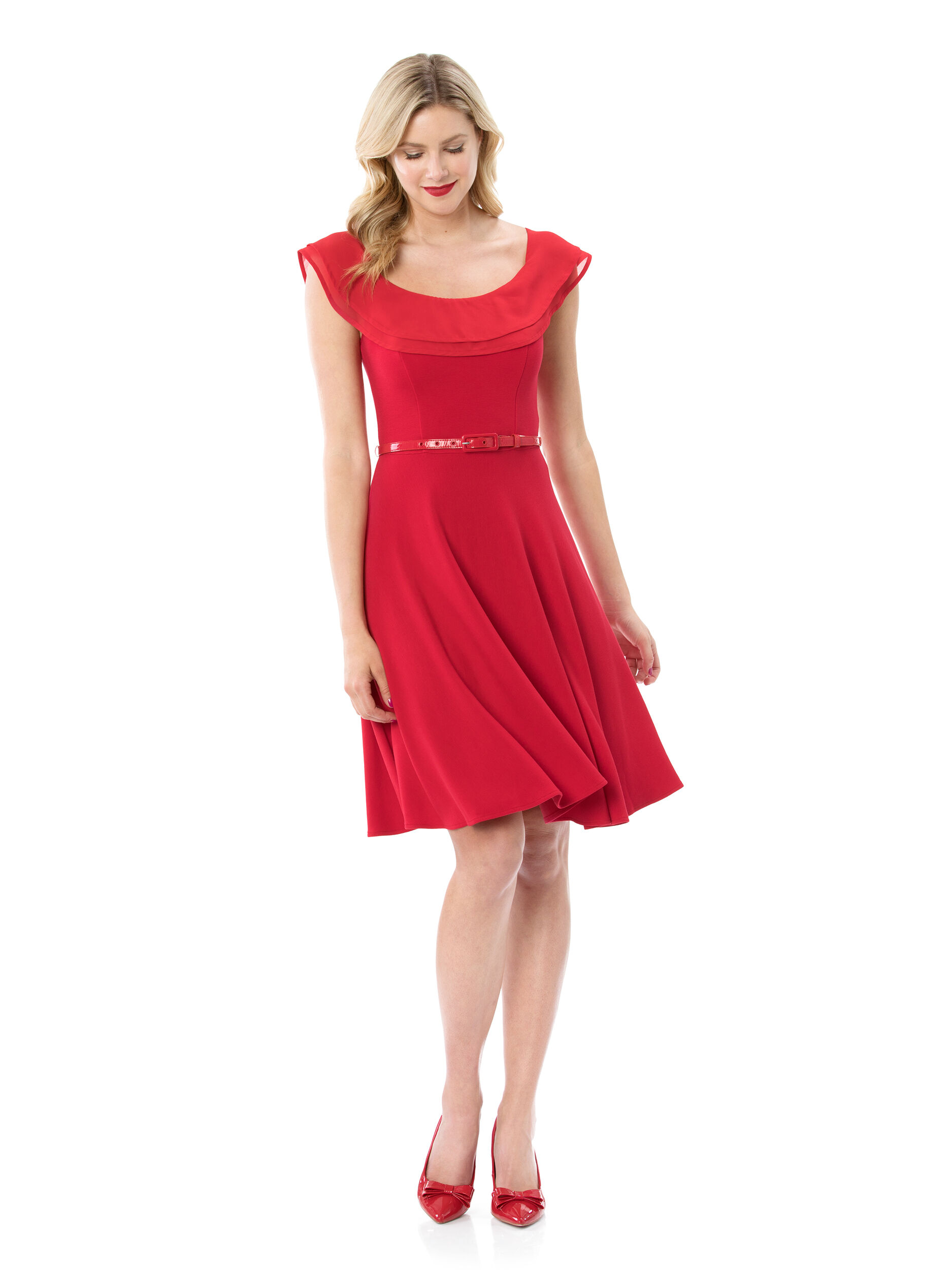 Sweet Chariot Dress