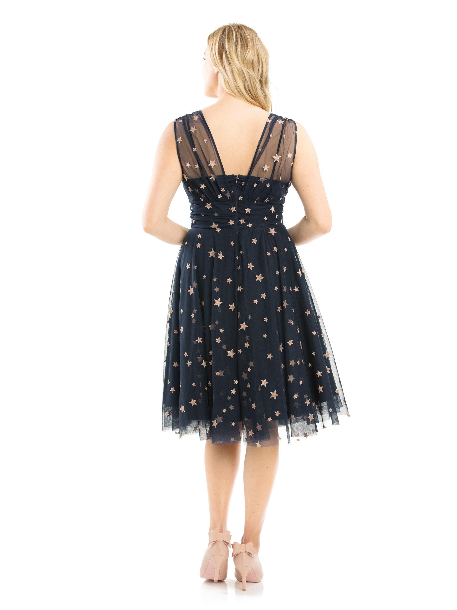 Wish Upon A Star Dress