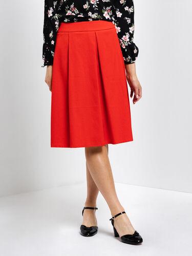 Leisha Skirt