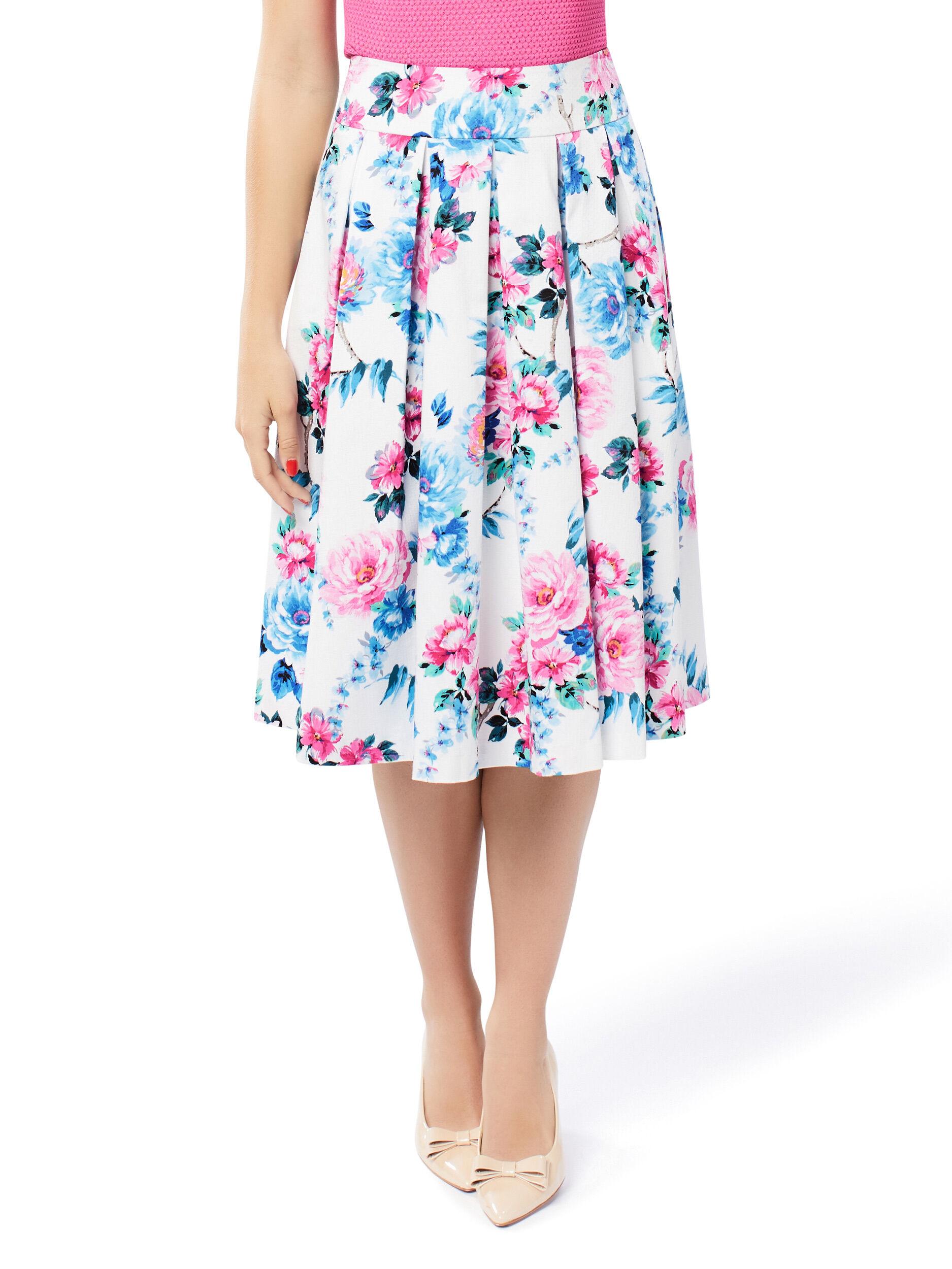 Santorini Skirt