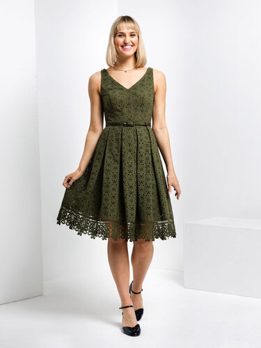 Canyon Dress