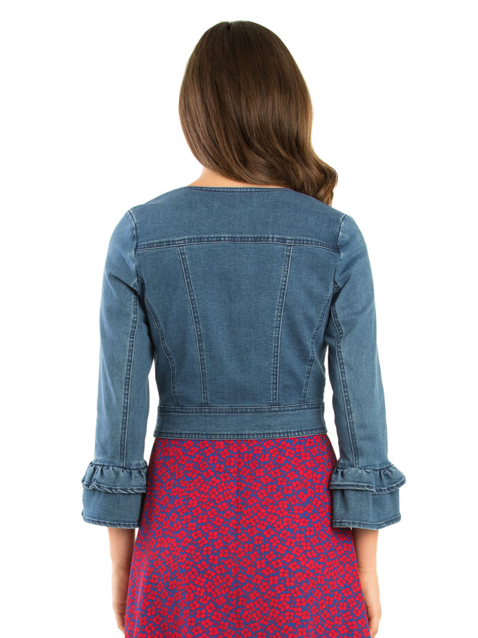 Carmello Denim Jacket