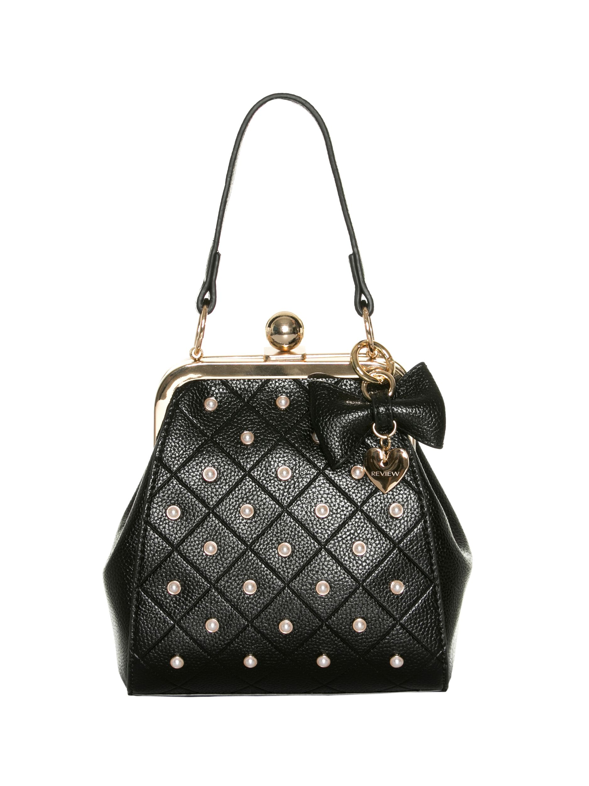 Shortcake Bag