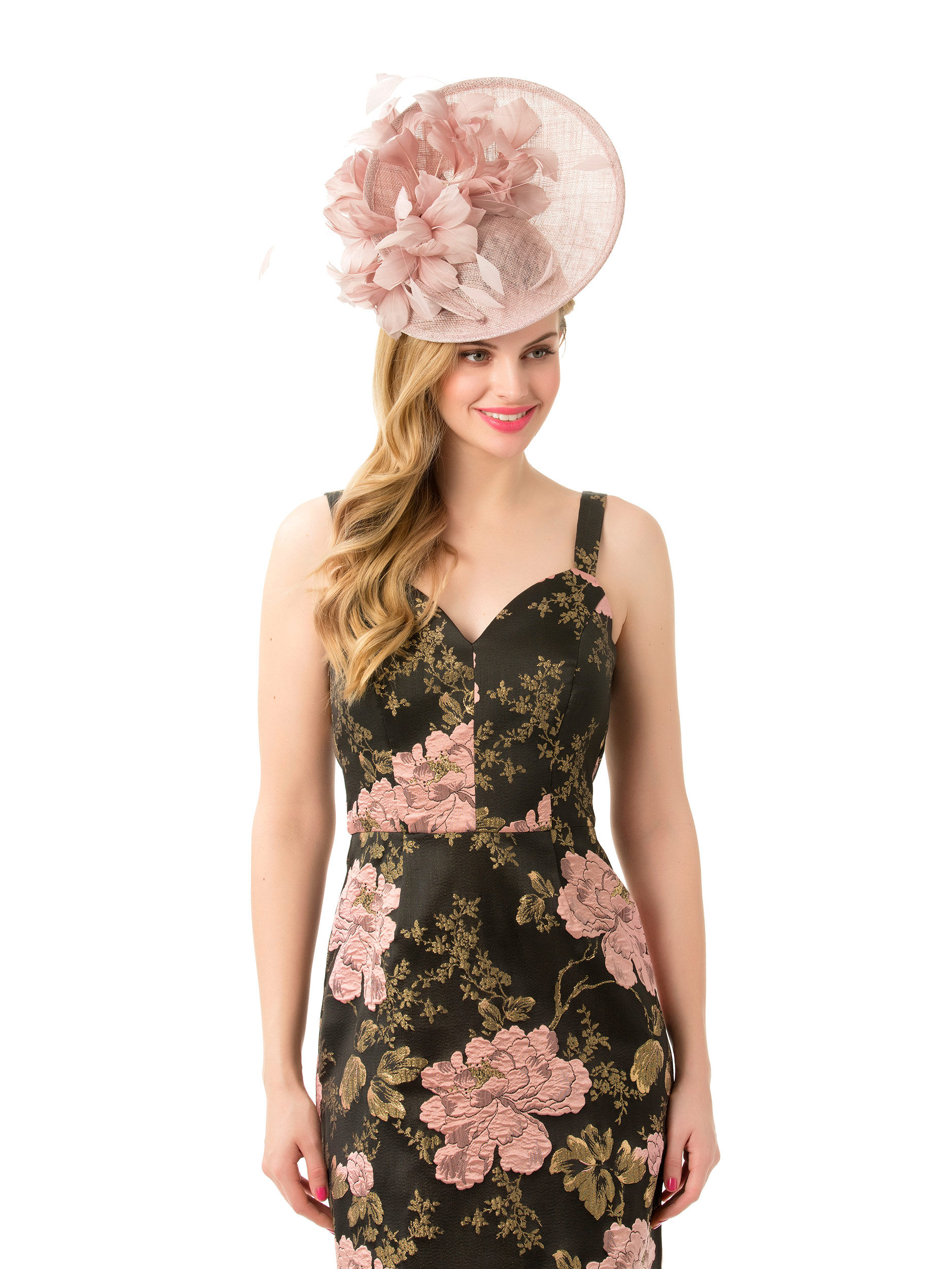Lilly Hat