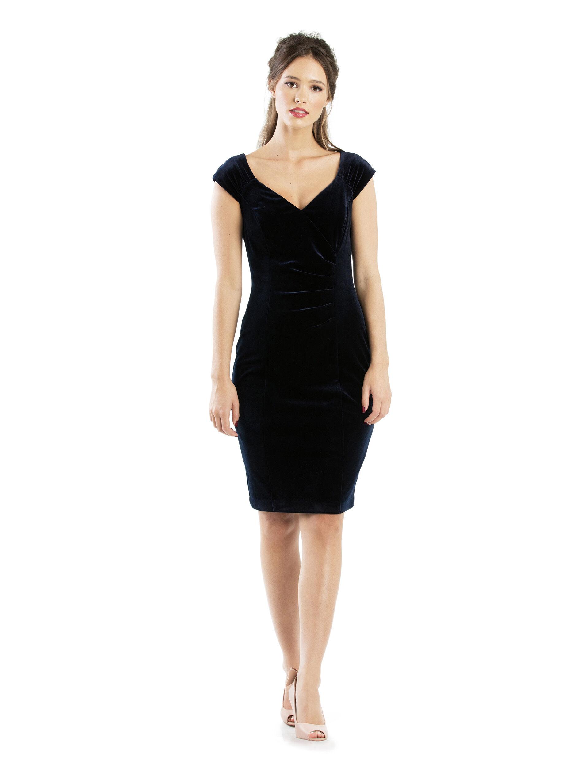 Infatuation Dress
