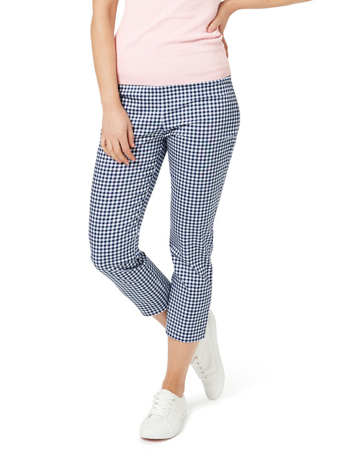 Ravello Capri Pants